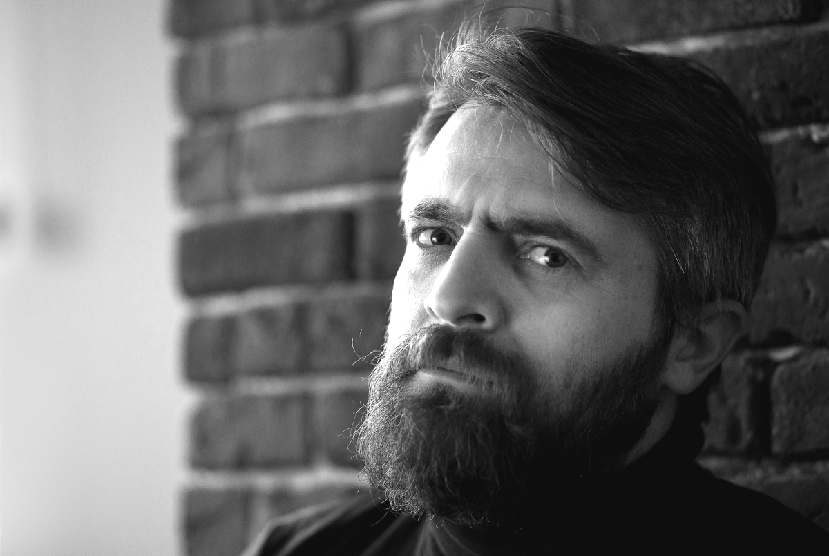 Alin Panc – Actor and producer