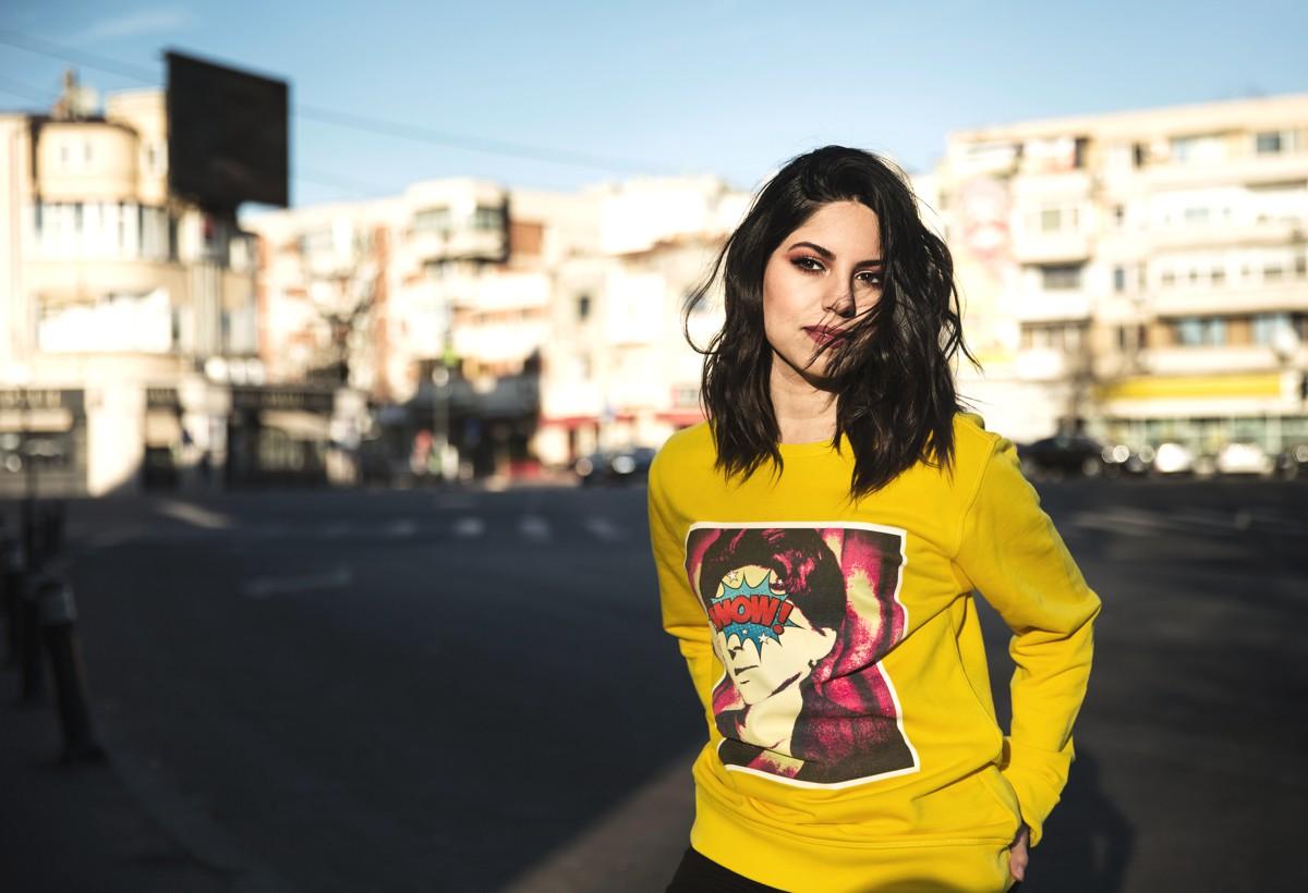 Miss Carpatica