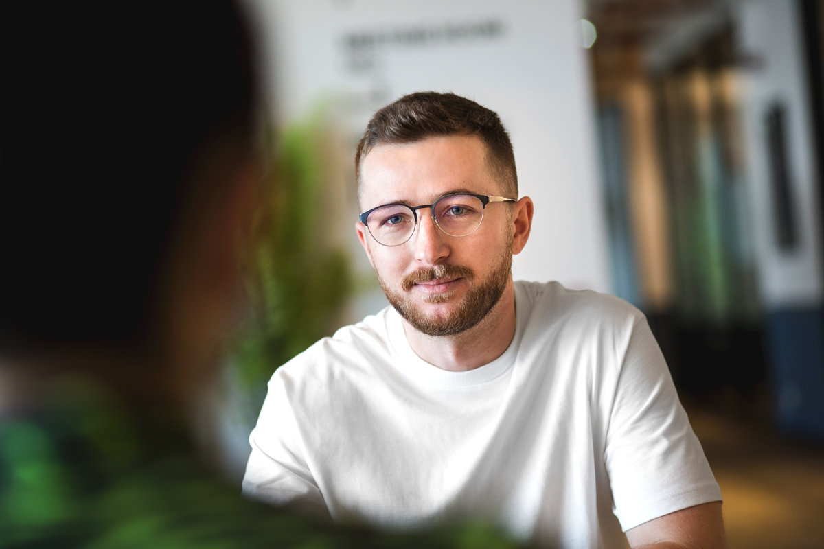 Vali Tronaru - Creative Director