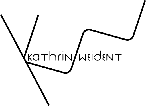 Logo Kathrin Weident